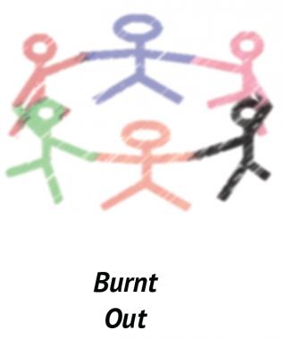 Groupburntout